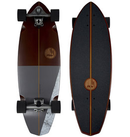 Slide Surfskates Diamond Koa 32""