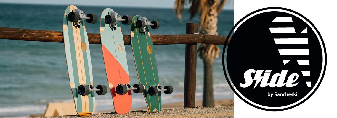 Slide Surfskates