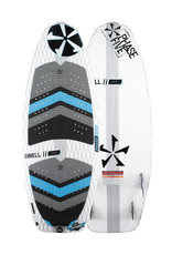 """Phase Five Phase Five Swell 58"""" Surf-Style Wakesurf"""