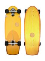 """Slide Surfskates Quad Sunset 30"""""""