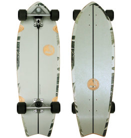Slide Surfskates Slide Fish Pavones 32""