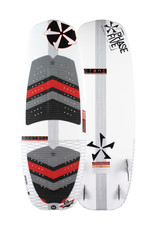 "Phase Five Phase Five Doctor 59"" Surf-Style Wakesurf"