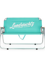 Landyachtz Landyachtz Pretty Good Chair Campingstuhl Teal