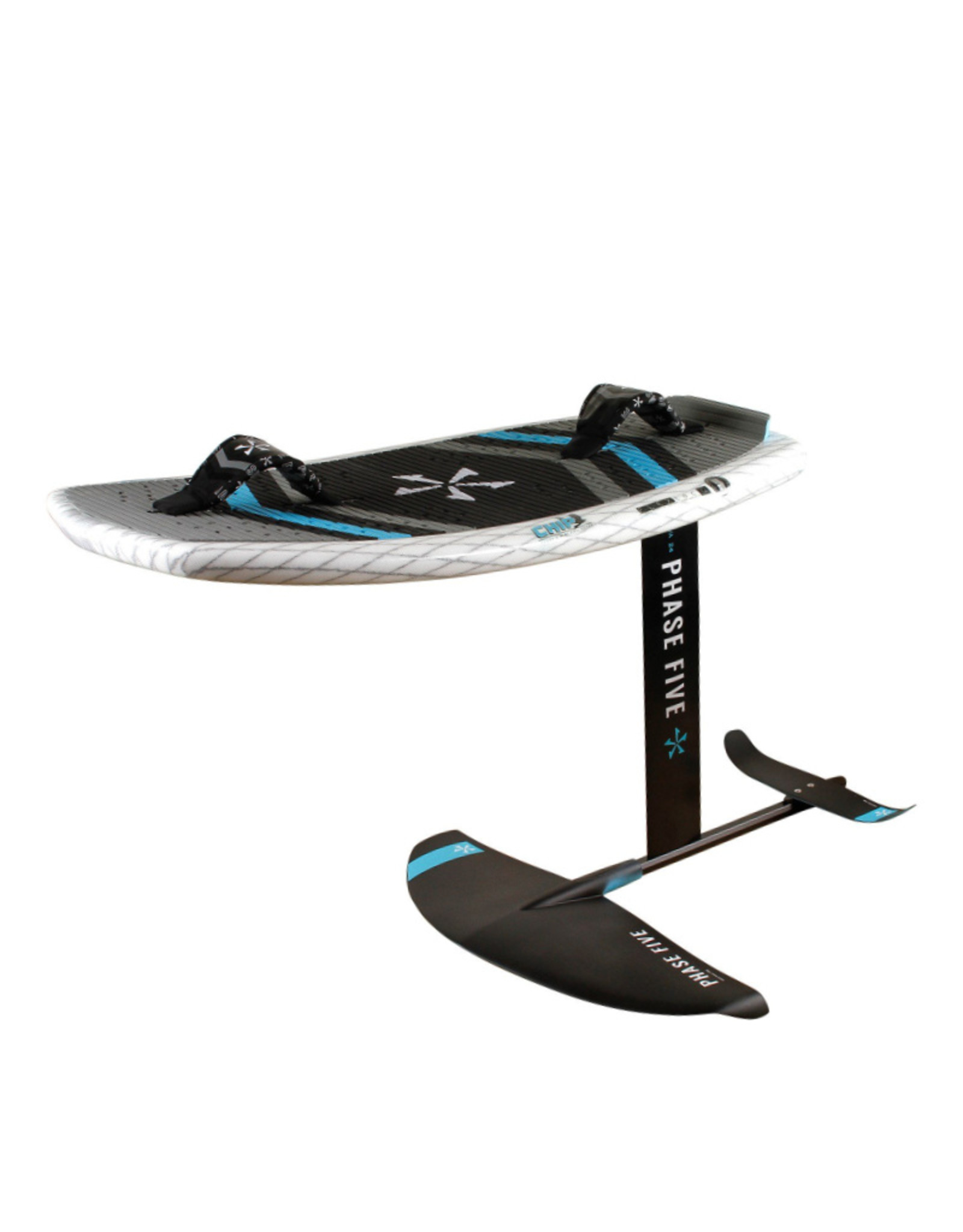 Phase Five Phase Five Chip Wakesurf Hydrofoil Board + Foil Package