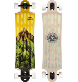 "Landyachtz Landyachtz Switchblade 40"" Hollowtech Mountain Yellow"