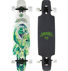 "Landyachtz Drop Carve 37"" Waves"