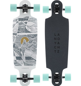 "Landyachtz Landyachtz Drop Cat 33"" Seeker"