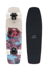 "Landyachtz Landyachtz Dinghy 28.2"" Coffin Cocktail Komplettbrett"