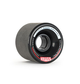 Hawgs Wheels Chubby Black