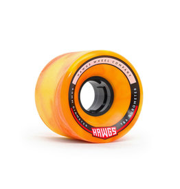 Hawgs Wheels Chubby Orange