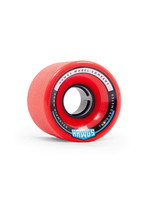 Hawgs Wheels Chubby Red