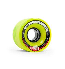 Hawgs Wheels Chubby Green