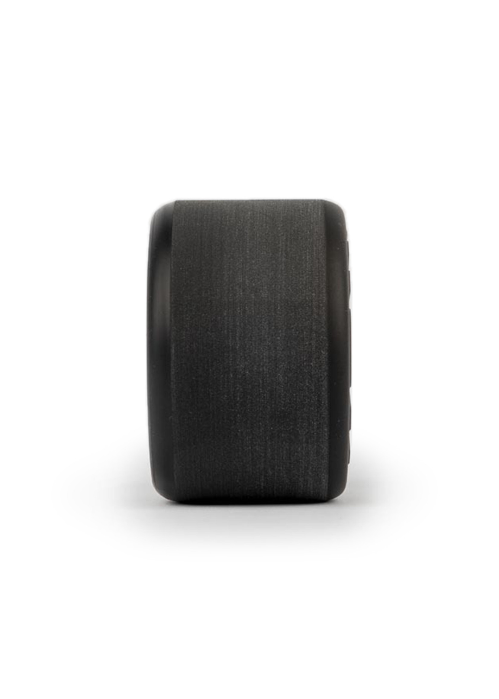 Hawgs Wheels Hawgs Easy Rollen 63 mm 78A Black 4er-Set