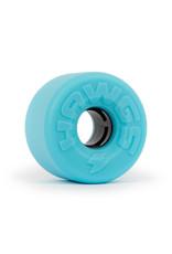 Hawgs Wheels Hawgs Easy Wheels 63 mm 78A Blue Set of 4