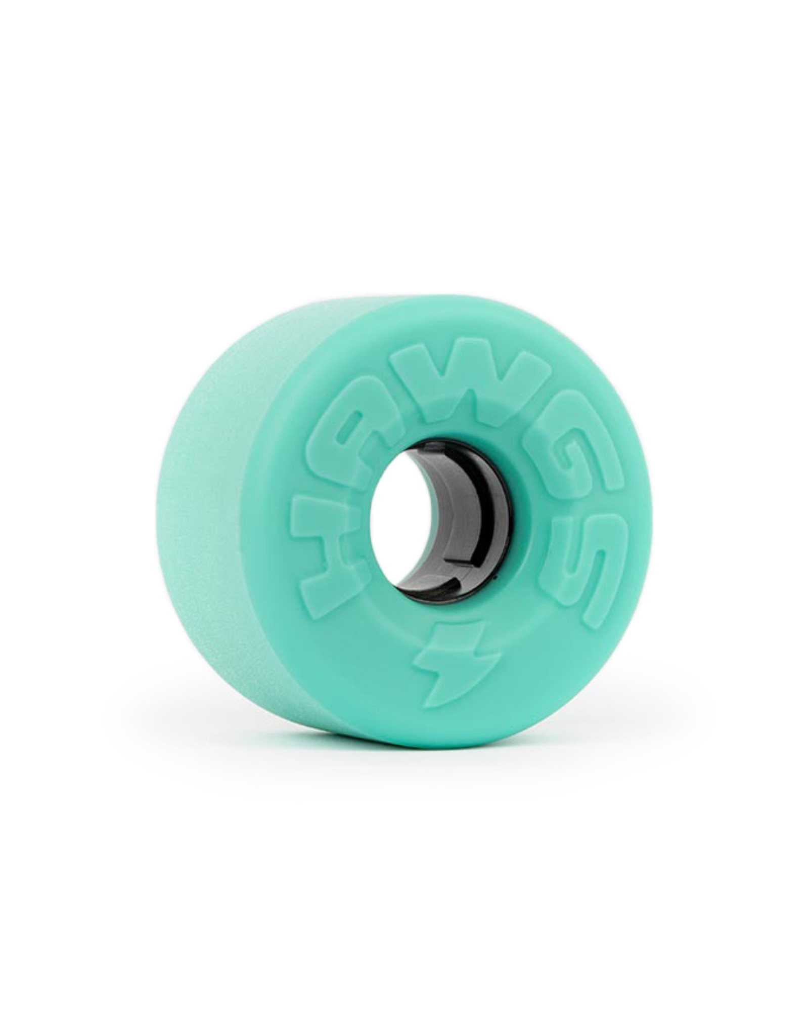 Hawgs Wheels Hawgs Easy Rollen 63 mm 78A Ocean Teal 4er-Set