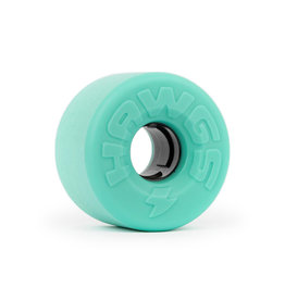 Hawgs Wheels Easy Ocean Teal