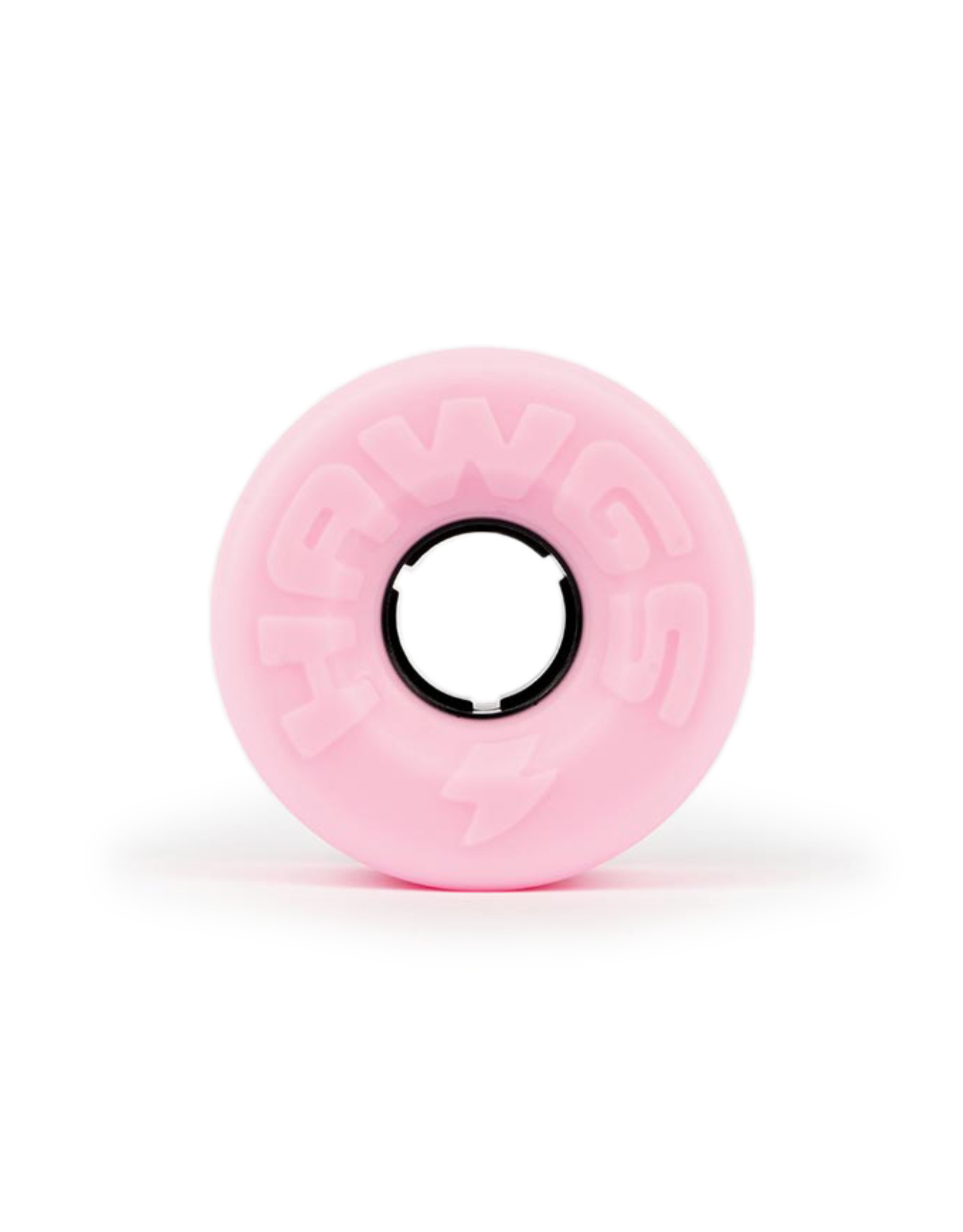 Hawgs Wheels Hawgs Easy Wheels 63 mm 78A Pink Set of 4