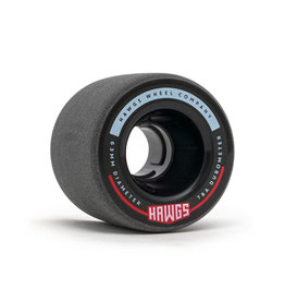 Hawgs Wheels Fatty Black