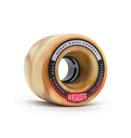 Hawgs Wheels Fatty Mocha