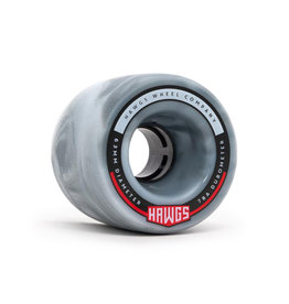 Hawgs Wheels Fatty Grey
