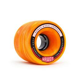Hawgs Wheels Hawgs Fatty Orange