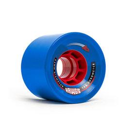 Hawgs Wheels Rocket Blue