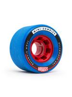 Hawgs Wheels Mini Zombie Blue