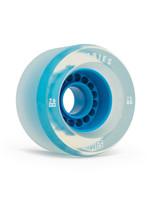 Hawgs Wheels Clear Zombie Blue