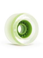 Hawgs Wheels Clear Zombie Green