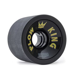 Hawgs Wheels Plow King Black
