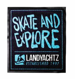 Landyachtz Landyachtz Skate & Explore Floormat