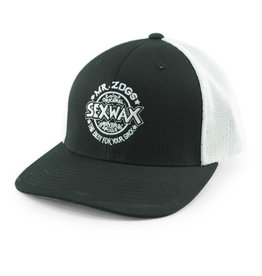 Sex Wax Sex Wax Trucker Cap