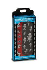 Close Up Fingerboards Close Up Mosaic Black 34 mm Generation 5.1 Fingerboard Setup