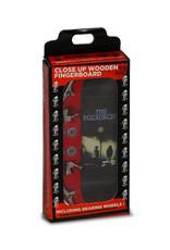 Close Up Fingerboards Close Up Heroin Eggxorcist 34 mm Generation 5.1 Fingerboard Bausatz