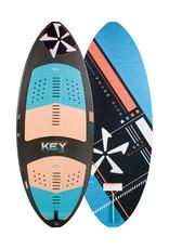 "Phase Five Phase Five Key 50"" Skim Style Wakesurf"