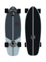 """Slide Surfskates CMC Performance 31"""""""