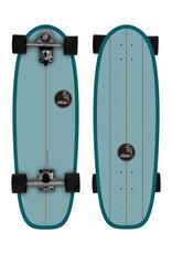 """Slide Surfskates Slide Gussie Spot X 31"""" Surfskate Complete"""