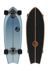 """Slide Surfskates Slide Fish Drifter 32"""" Surfskate Complete"""