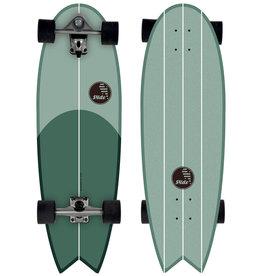 """Slide Surfskates Swallow Saladita 33"""""""