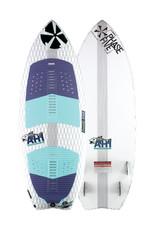 "Phase Five Phase Five Ahi 53"" Surf Style Wakesurf"