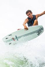 """Phase Five Phase Five Phantom 53"""" Surf-Style Wakesurf"""