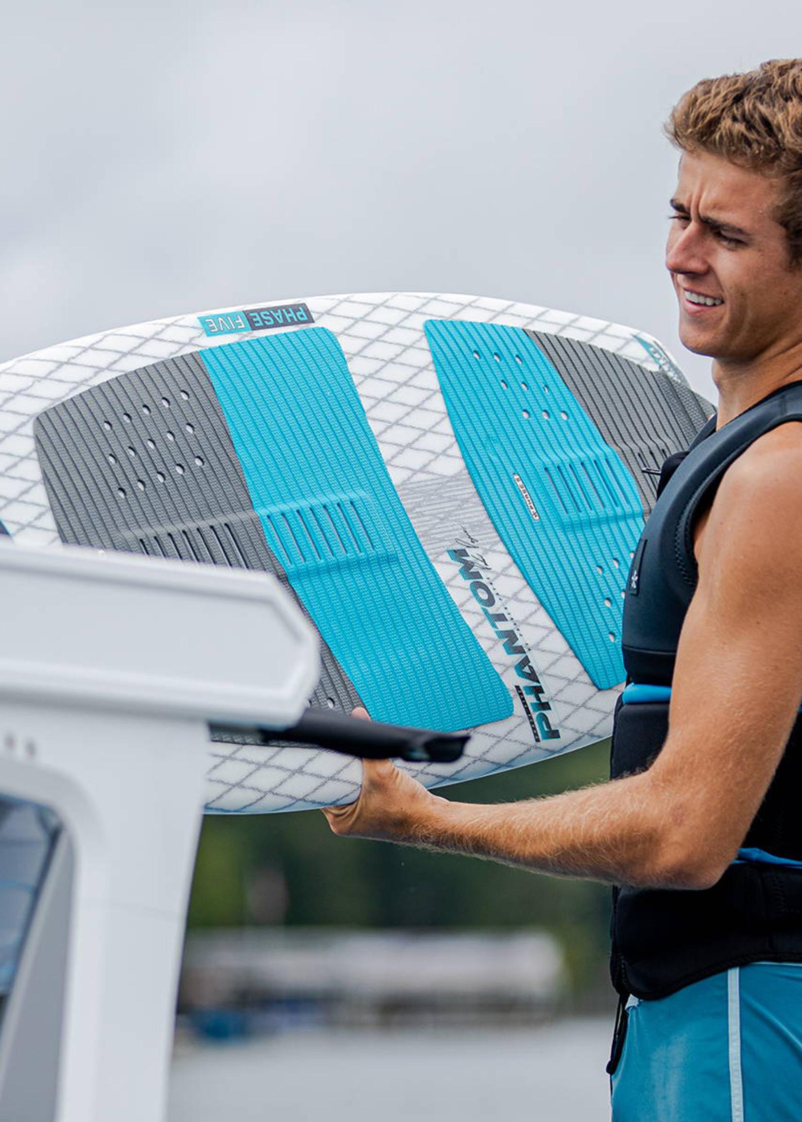 """Phase Five Phase Five Phantom 57"""" Surf Style Wakesurf"""