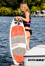 """Phase Five Phase Five Swell 53"""" Surf-Style Wakesurf"""