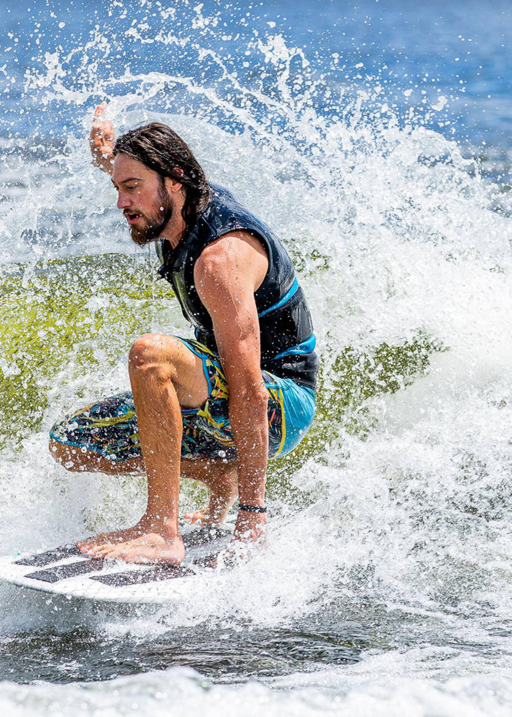 "Phase Five Phase Five Zilla 68"" Surf Style Wakesurf"