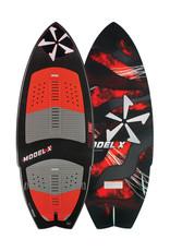 "Phase Five Phase Five Model X 57"" Skim Style Wakesurf"