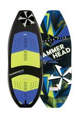 "Phase Five Phase Five Hammerhead 53"" Skim Style Wakesurf"