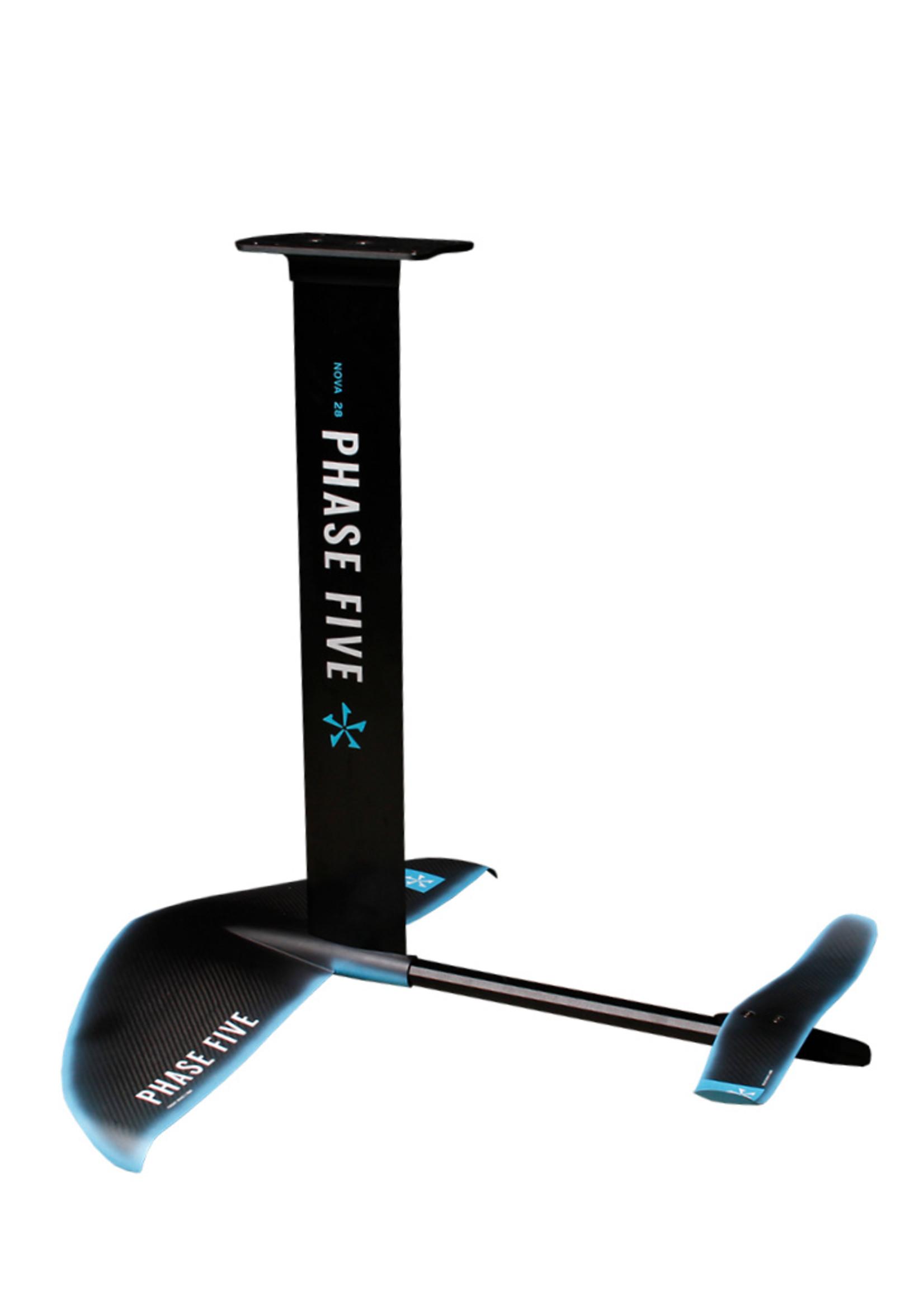 Phase Five Phase Five Chip Wakesurf Hydrofoil Brett + Tragflügel Paket