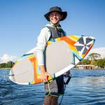 Skim Style Wakesurf Boards