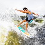 Surf-Style Wakesurfbretter