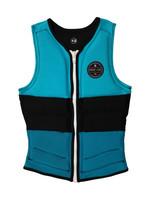Phase Five Ladies Comp Vest Aqua